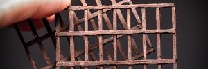 woodenlattice